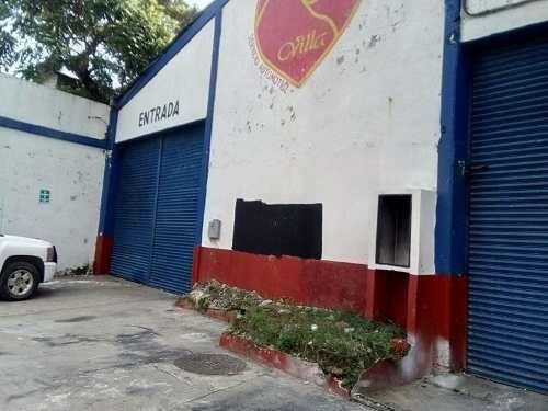 bodega comercial en renta villahermosa centro