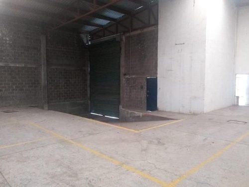 bodega comercial en renta zona industrial felipe carrillo puerto