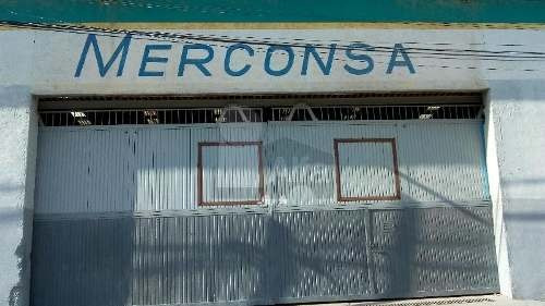 bodega comercial en venta en san isidro miranda, el marqués, querétaro