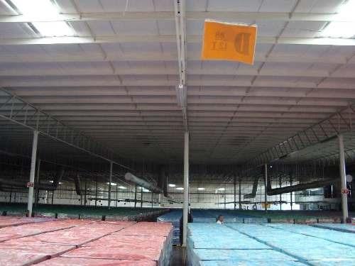 bodega comercial en venta parque industrial gomez palacio dgo