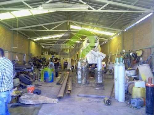 bodega comercial en venta villas de las palmas
