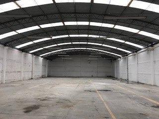 bodega comercial industrial  en ixtapaluca