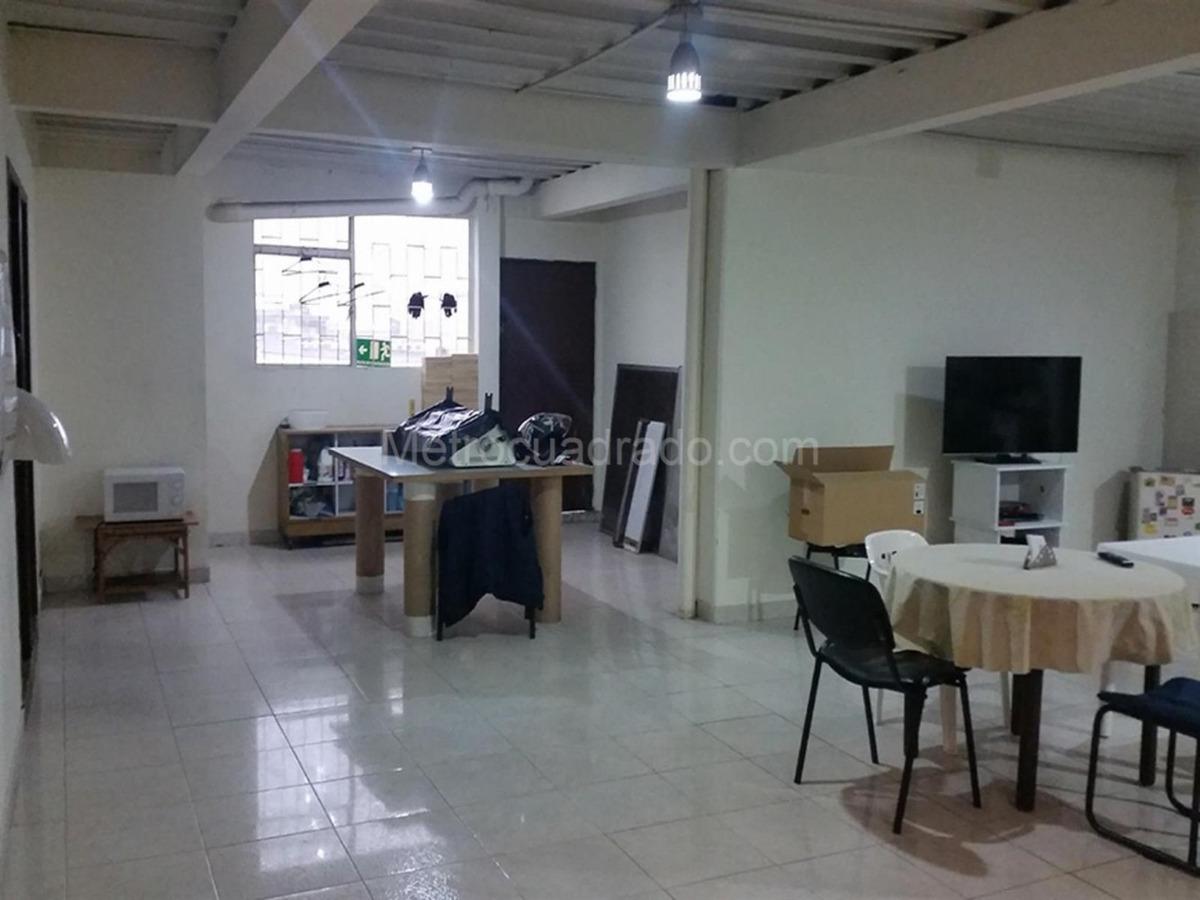 bodega comercial industrial oficinas alcazares cll 68 cr 28