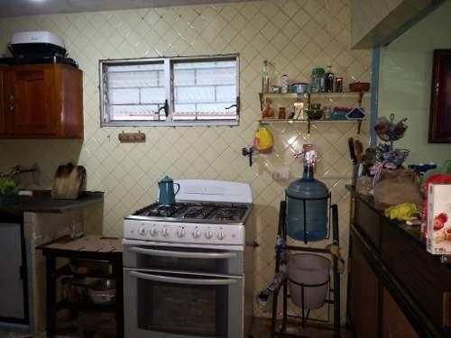 bodega con casa en venta