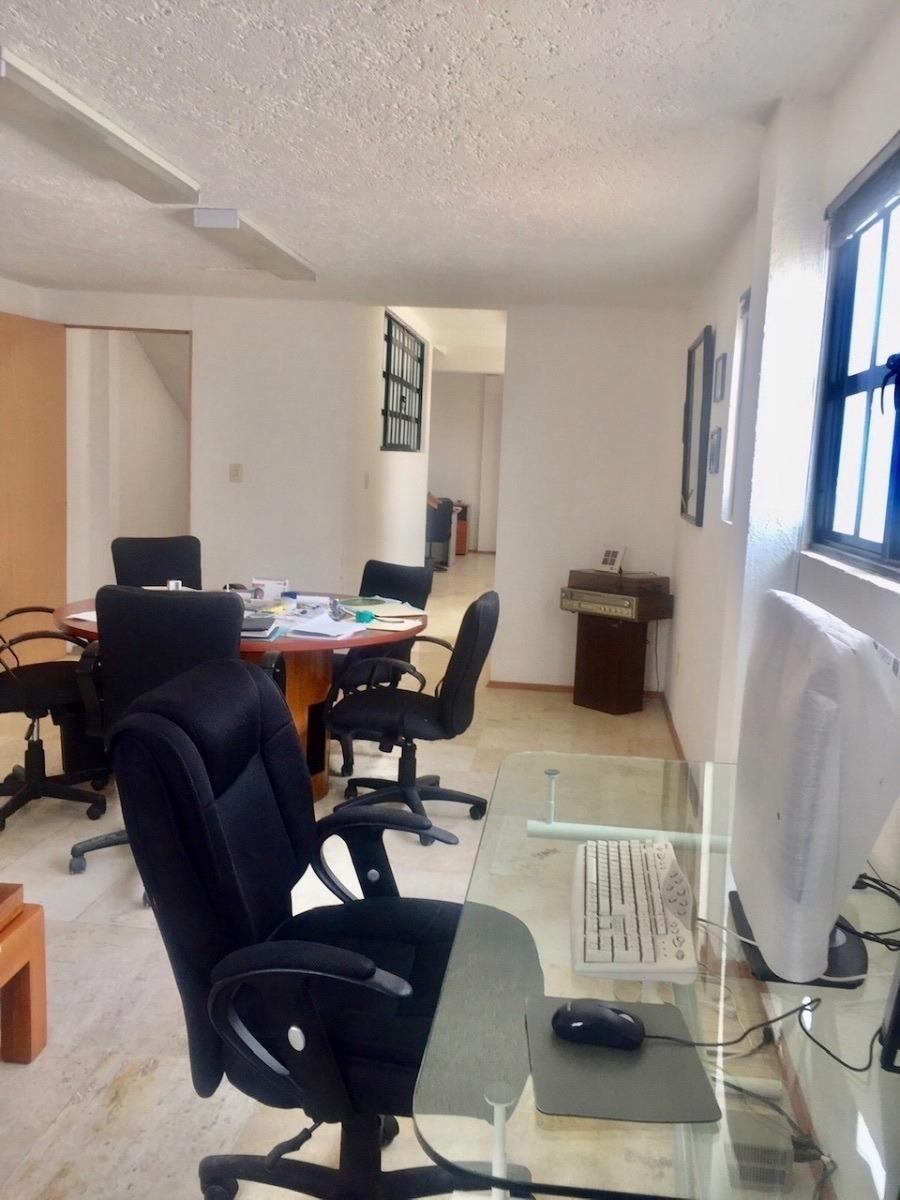 bodega con oficina en venta o renta, cerca del metro copilco