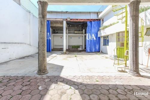 bodega con oficinas en col chapultepec, av. independencia