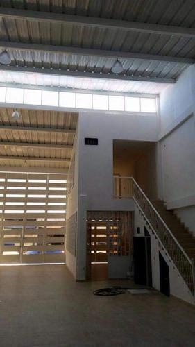 bodega de 350 m2 para estrenar en villavicencio