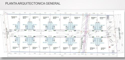 bodega de 4,534 m2, con 675 m2 de mezzanine, tultitlán.