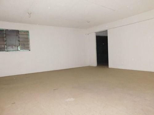 bodega de 650 m2, colonia santa martha a unas cuadras de zaragoza