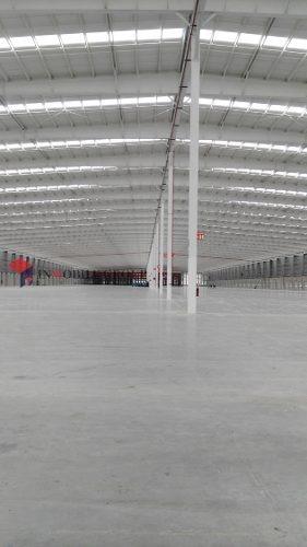 bodega de 8,300 m2, sin oficinas, las animas tepotzotlán.