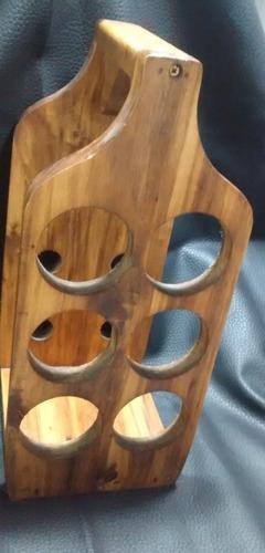 bodega de madera cava