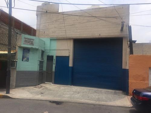 bodega en 2 pisos con oficinas en argentina antigua