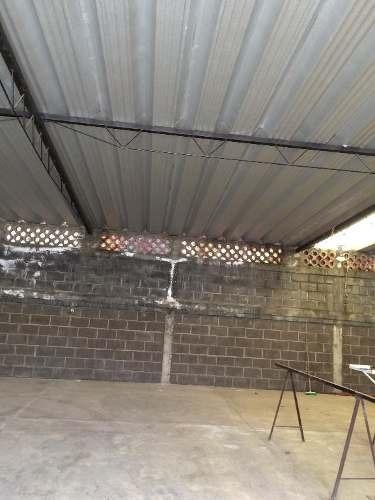 bodega  en ahuatepec / cuernavaca - mrl-497-bo#