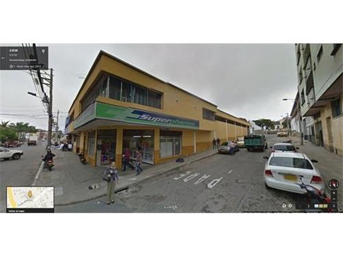 bodega en arriendo centro bucaramanga