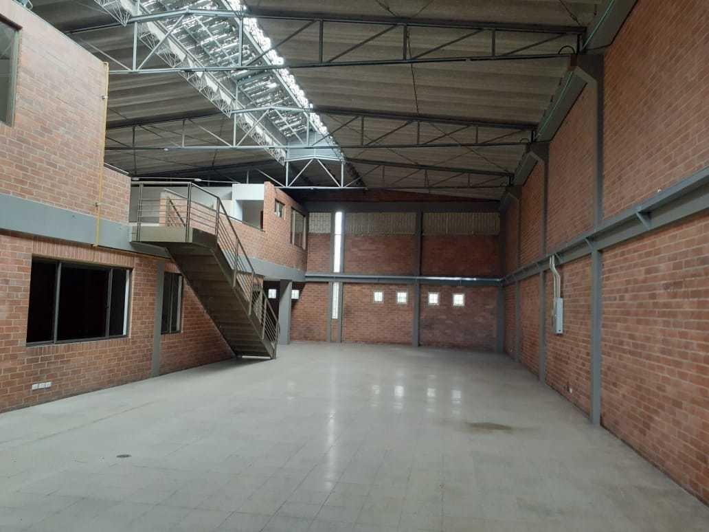 bodega en arriendo, normandia, parque industrial