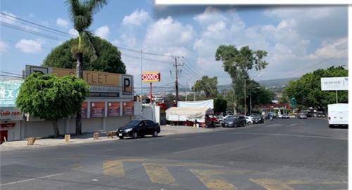 bodega  en chamilpa / cuernavaca - est-1747-bo
