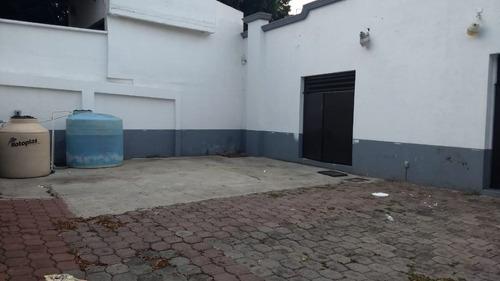 bodega  en cuernavaca centro / cuernavaca - est-934-bo