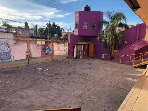 bodega  en el polvorín / cuernavaca - via-324-bo