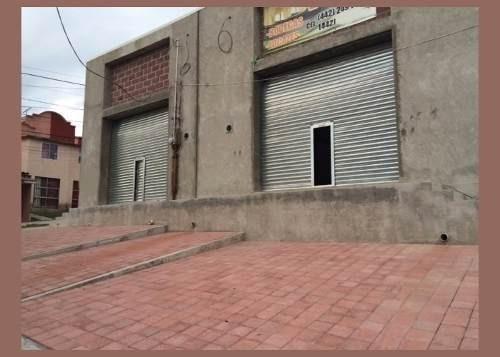 bodega en ex hacienda santana, t.129m2 atención comerciantes
