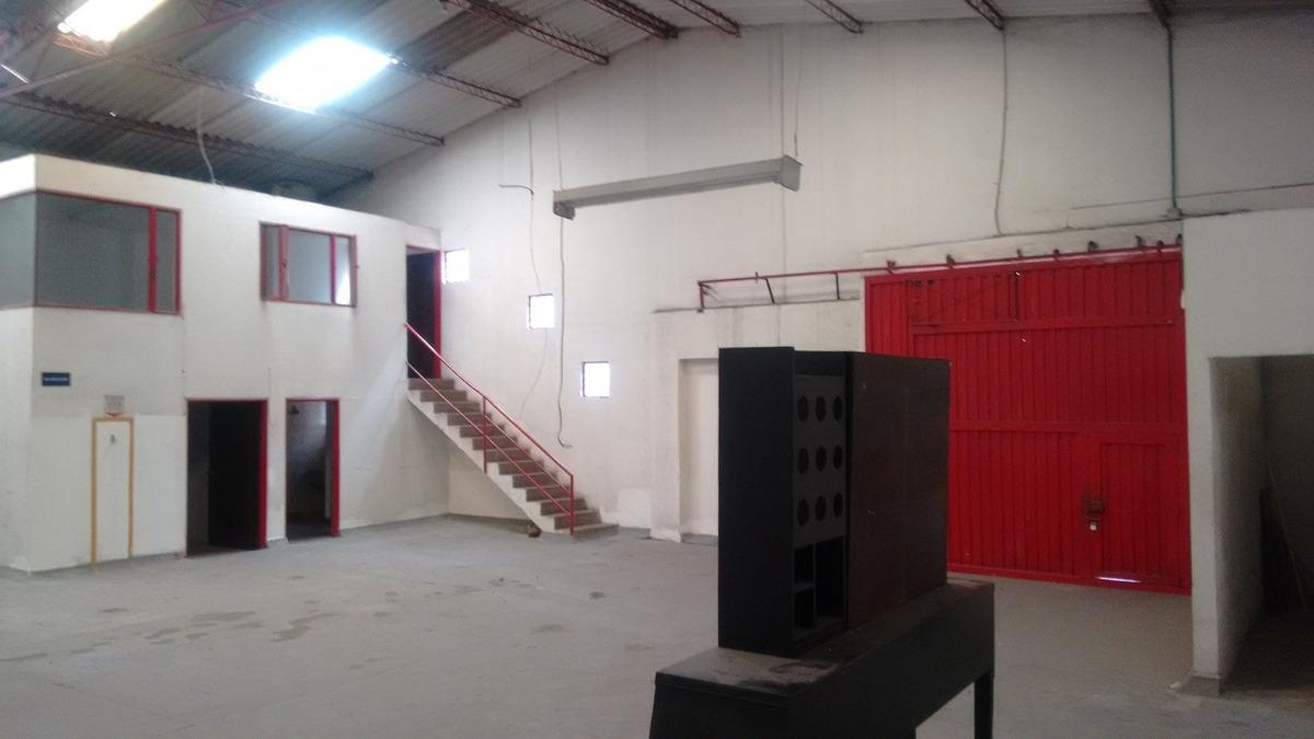 bodega en fontibon 600 m2  y 125 kva