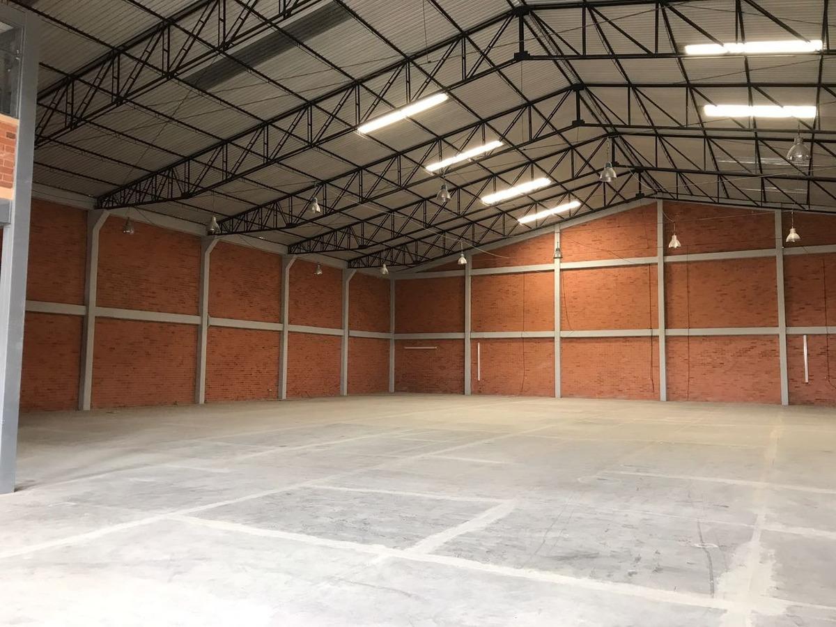 bodega en funza 1850 m2 opcional estanteria