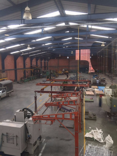 bodega en funza parque industrial