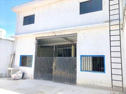 bodega  en morelos / cuernavaca - via-396-bo