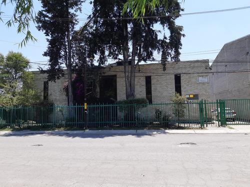 bodega en parque industrial lerma 1875 mt
