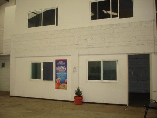 bodega  en rancho cortes / cuernavaca - plu-226-bo