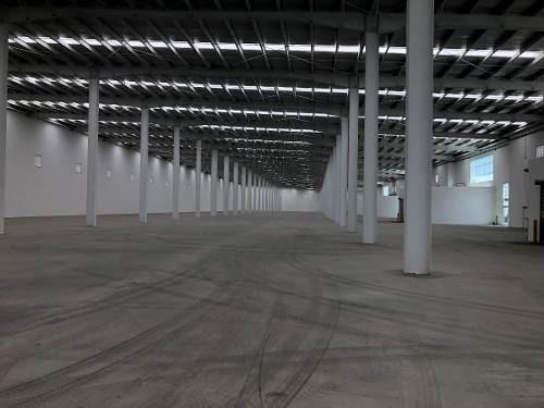 bodega en renta  1023 m2  en conjunto nuevo tepotzotlan