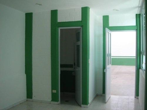 bodega en renta 1,250 m² / col. resurgimiento / parque ecológico / puebla pue