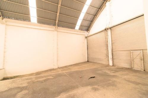 bodega en renta 1383 m2 parque industrial edmagra