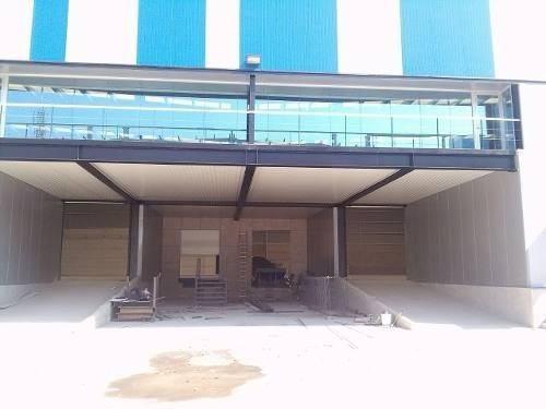 bodega en renta  1441  m2 con anden dentro de conjunto