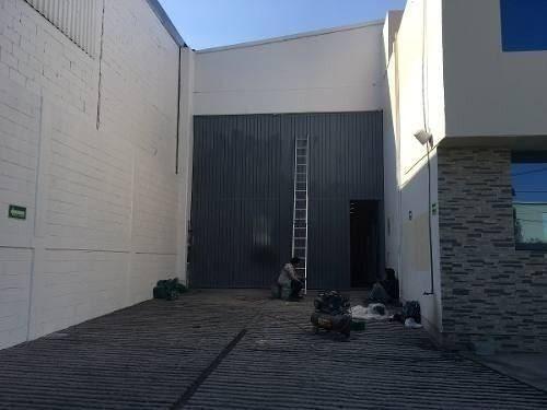 bodega en renta 1700 m2 cuautitlan izcalli