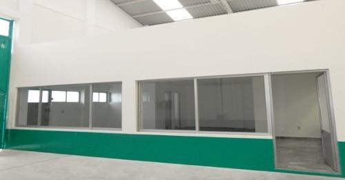 bodega en renta 350 m2 sta. ma. aztahuacan b-089