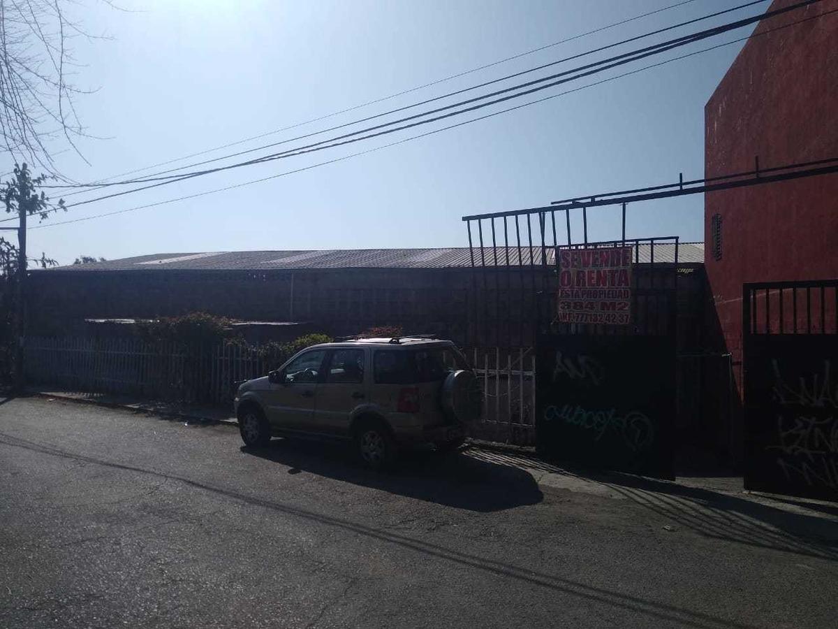 bodega en renta ahuatepec cuernavaca