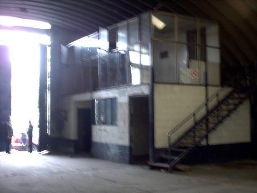 bodega en renta alce blanco 766 m2 b-054