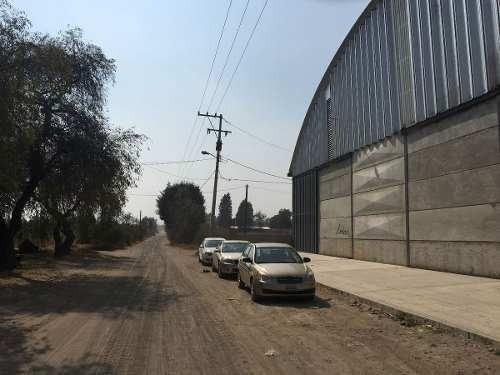 bodega en renta, autopista, vw, 1200 m2