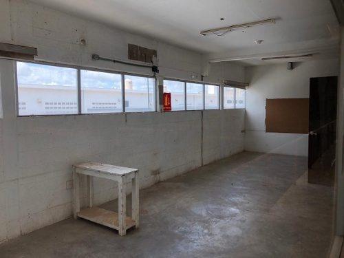 bodega en renta av colosio cancun 600 m2