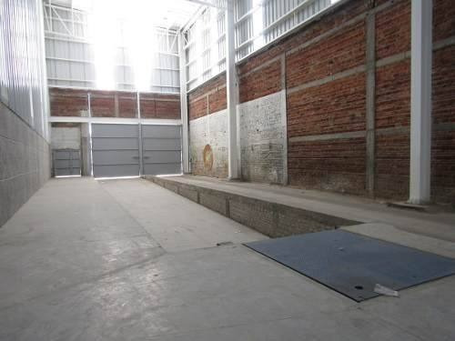bodega en renta av r. michel 2020 m2
