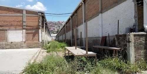 bodega en renta cerro gordo ecatepec de morelos