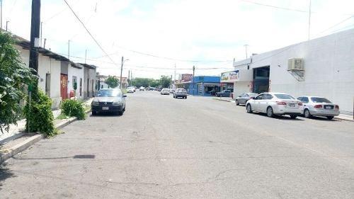 bodega en renta col centro, delicias, chihuahua