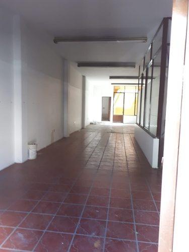 bodega en renta, col. gremial, centro, ags. cbr 301112