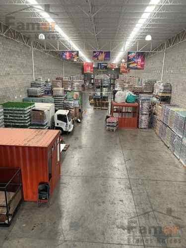 bodega en renta complejo industrial chihuahua