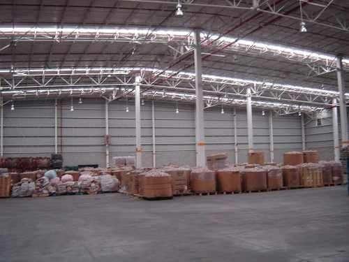 bodega en renta cuautitlán, 10,368 m2.andenes.