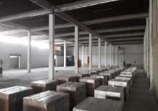bodega en renta de 1447 m2 en naucalpan
