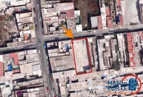 bodega en renta en barrio de santiago