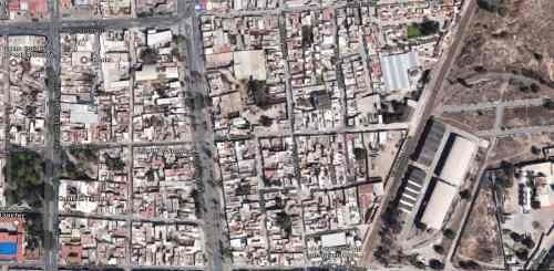 bodega en renta en barrio de tlaxcala