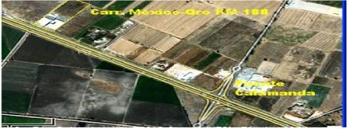 bodega en renta en carretera federal n0.57