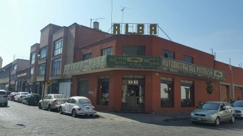 bodega  en renta en centro historico